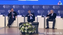 Миниатюра: MEF Debatable panel 2 (ENG)