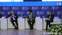 Миниатюра: MEF Plenary discussions 4 (ENG)