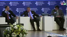 Миниатюра: MEF Forum Closing (ENG)